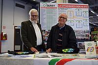 Stand dell'Auser